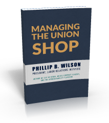 Managing the Union Shop