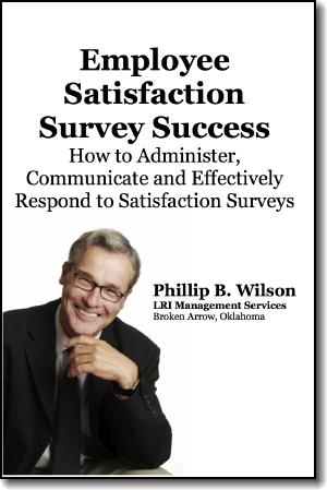 Employee Satisfaction Survey Success