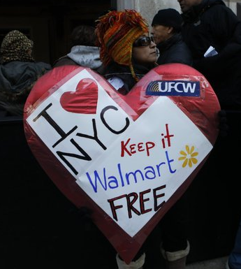 Solidarity vs. Low Low Prices