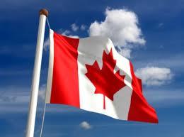 "Canadians Say ""No Thanks!"""