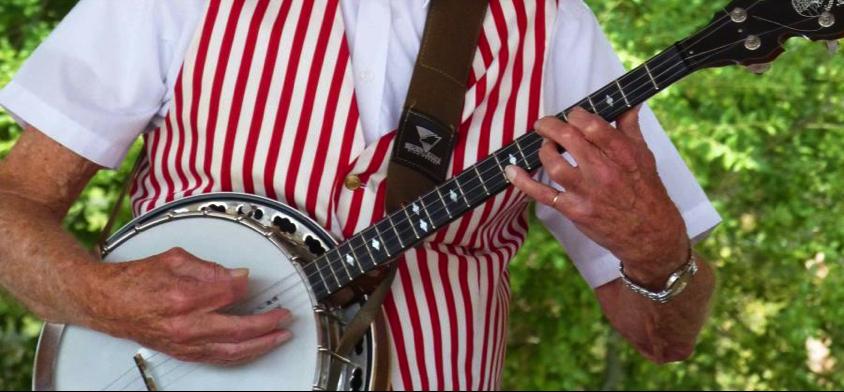 banjo4