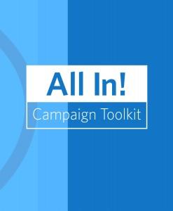 UNIFOR All In! Campaign