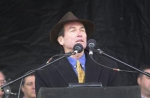Dennis Hickey Rivera