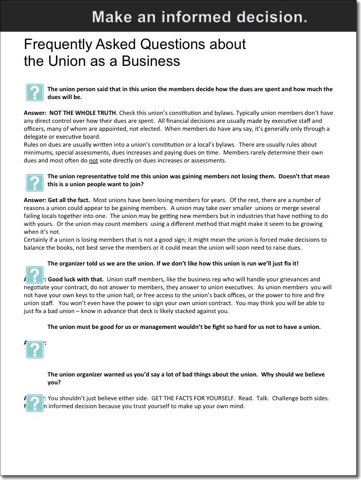 Web Sites | Labor Relations Institute