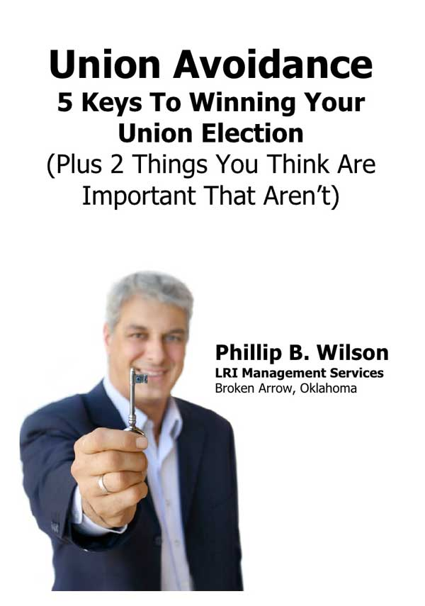 Do You Know the 5 Keys to Winning Your Election?