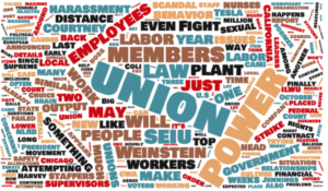 Labor Relations Ink October 2017