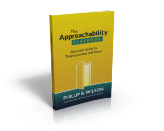 The Approachability Playbook