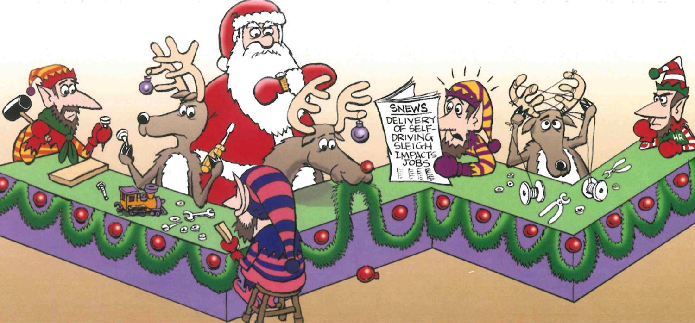 "The ""December Misciree"""