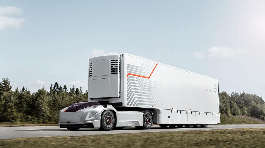 Autonomous Vehicles & Unions